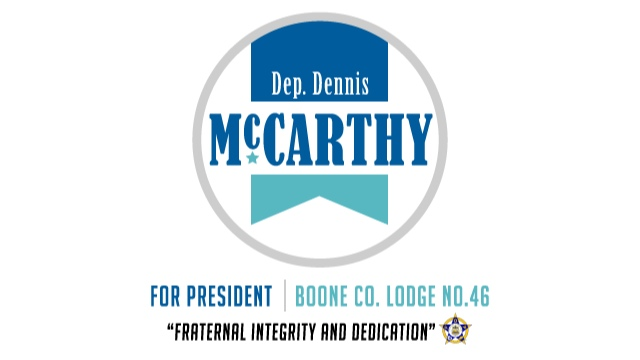 Dep. Dennis McCarthy