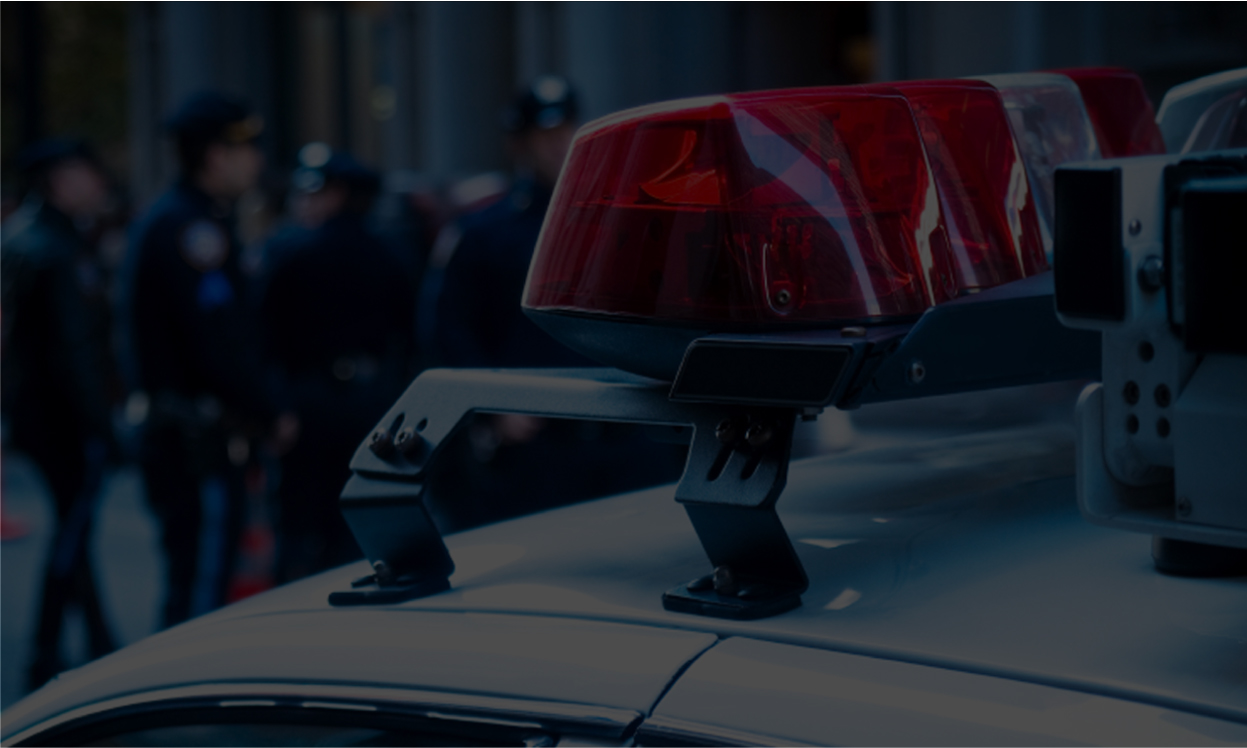 Law Enforcement   Police Departments, Sheriff's Departments, District Attorneys   Intelligent Information-Management and -Delivery Tools
