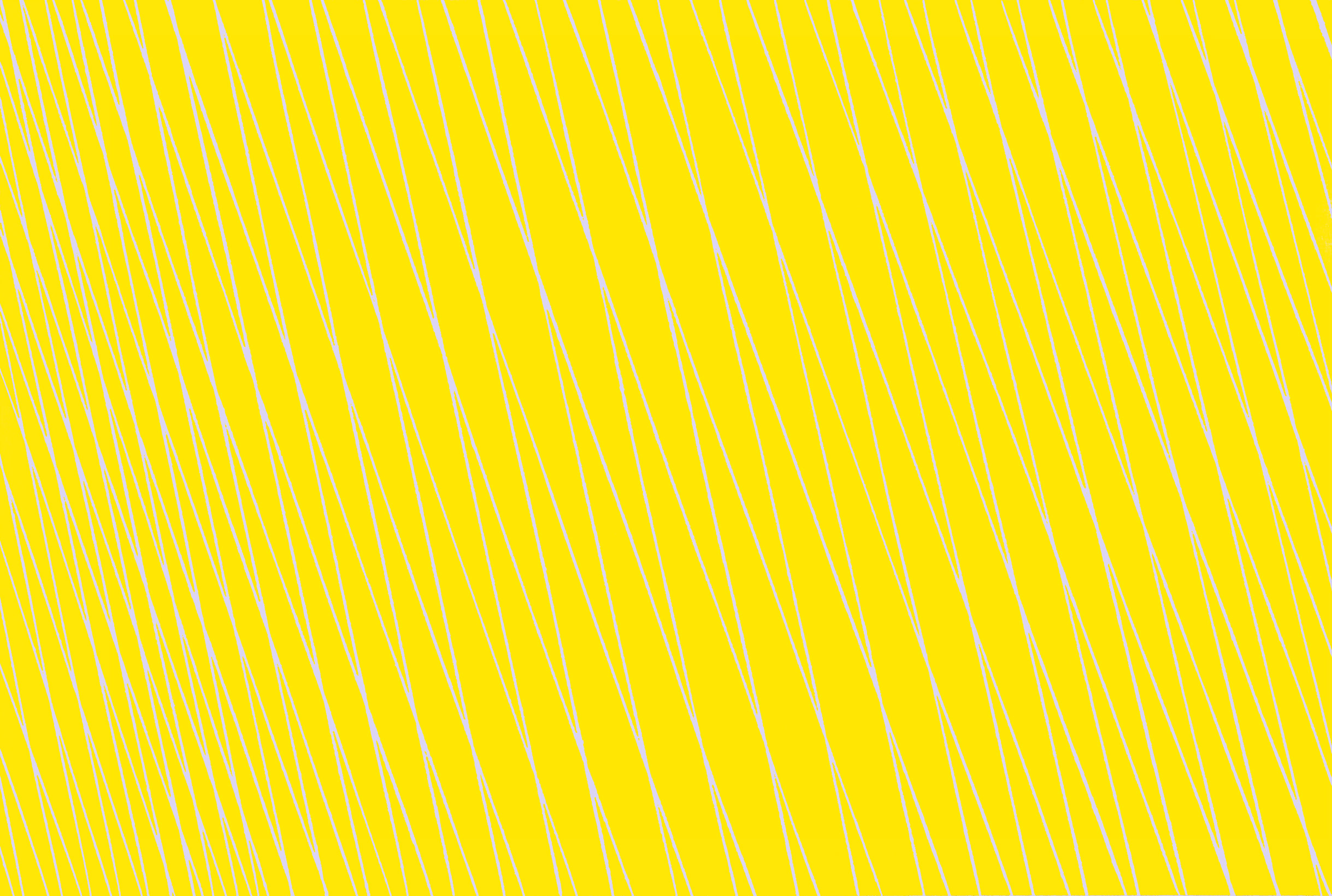 Network Series (blue and yellow), July 1967, acrylic on canvas, 40 x 60 inches