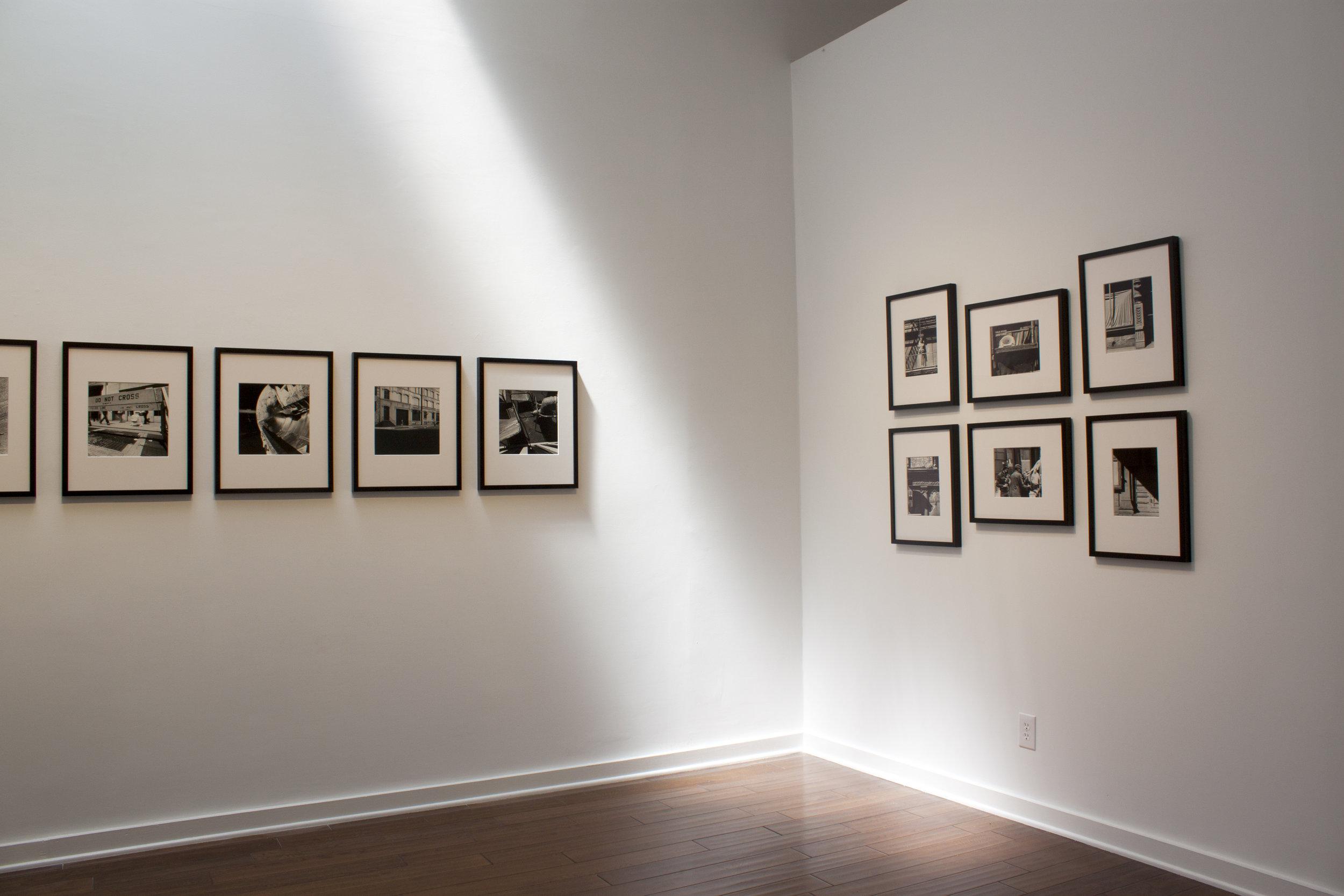 Mark Feldstein – NYC, Circa 1970
