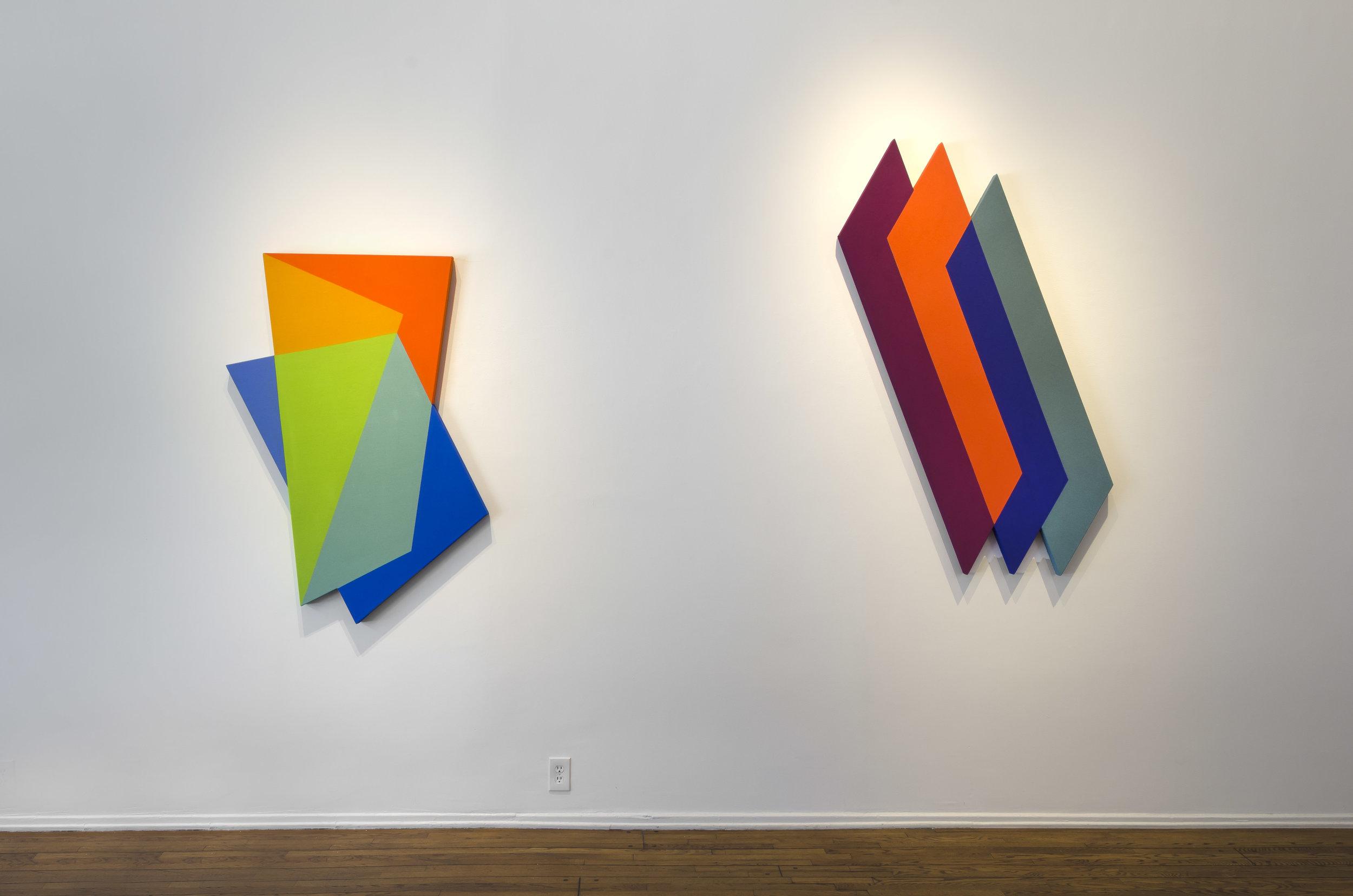 Mokha Laget: Recent Works