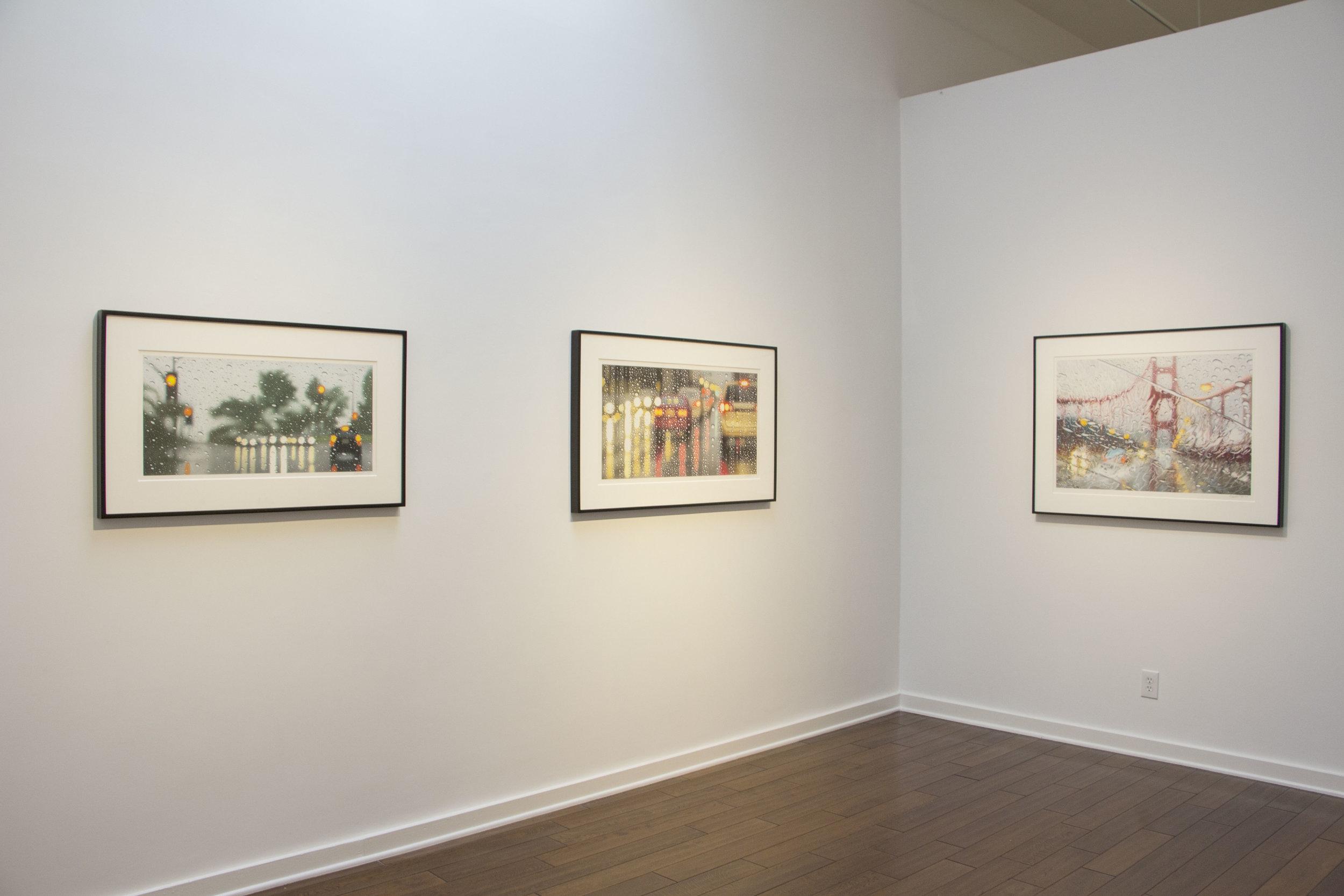 Elizabeth Patterson: Paris & Other Places