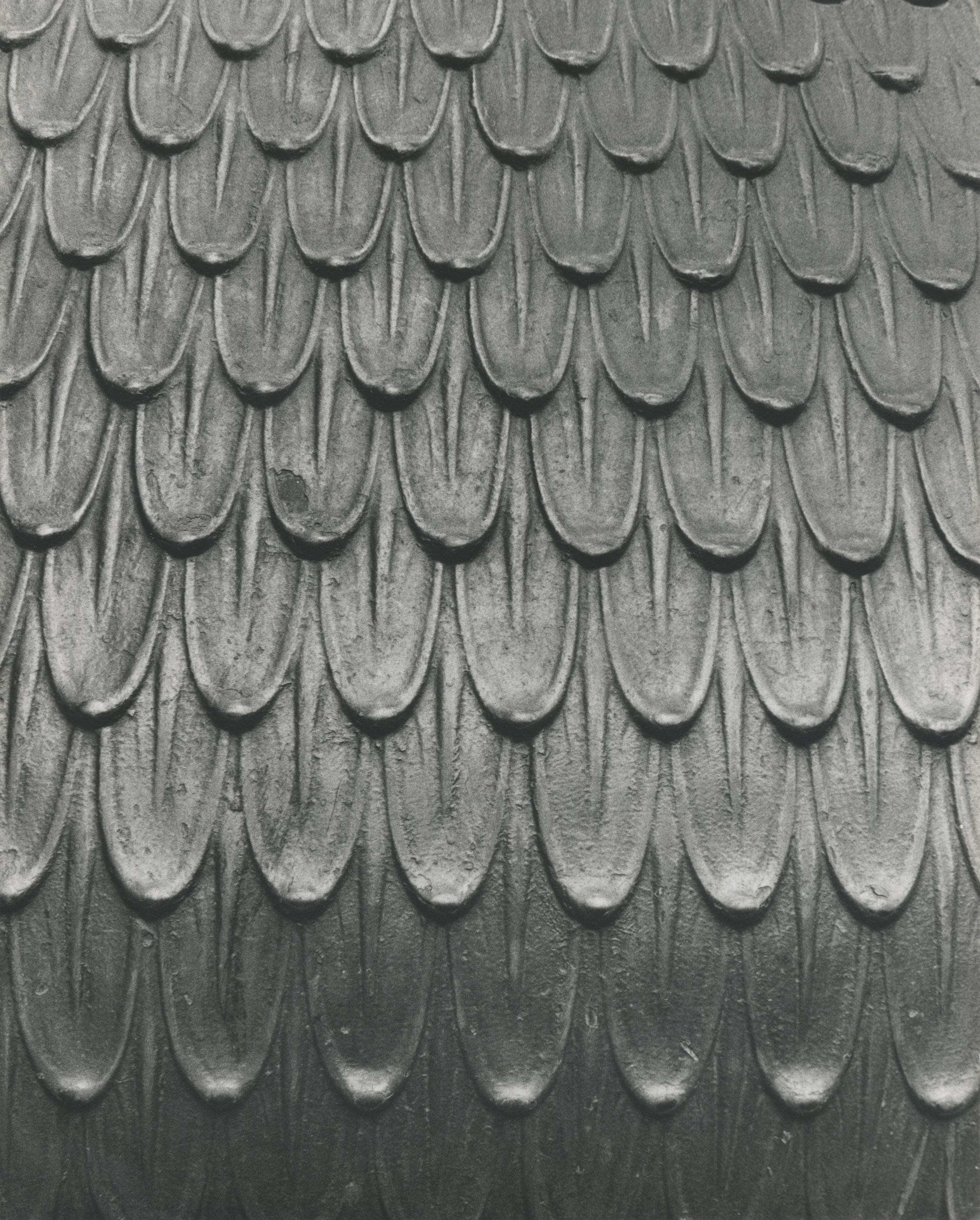 Mark Feldstein (1937-2001)   Untitled , circa 1970  vintage silver gelatin print 10 x 8 inches; 25.4 x 20.3 centimeters