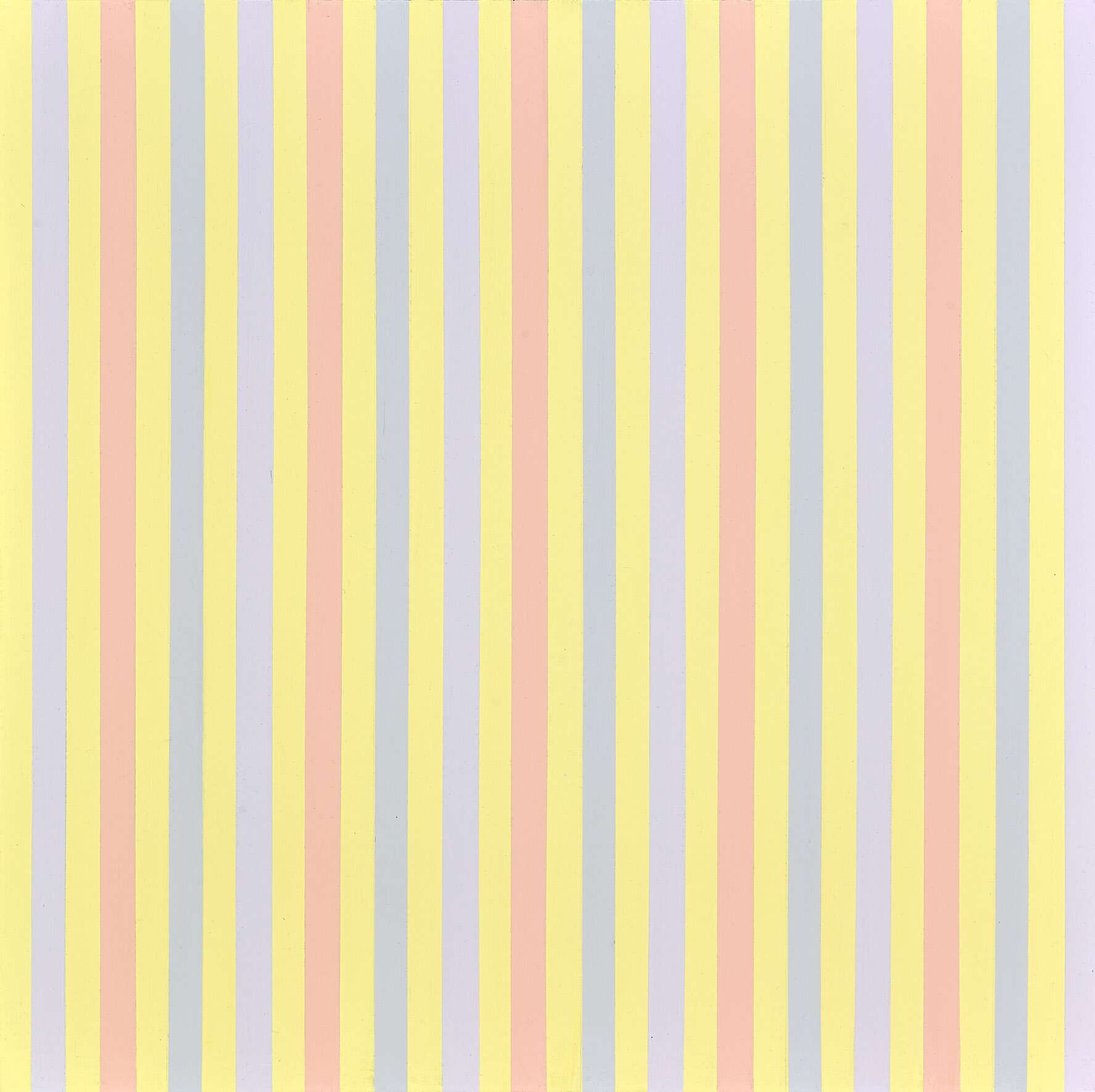 P26714-11 , 2011  oil and wax on linen 25 x 25 inches; 63.5 x 63.5 centimeters