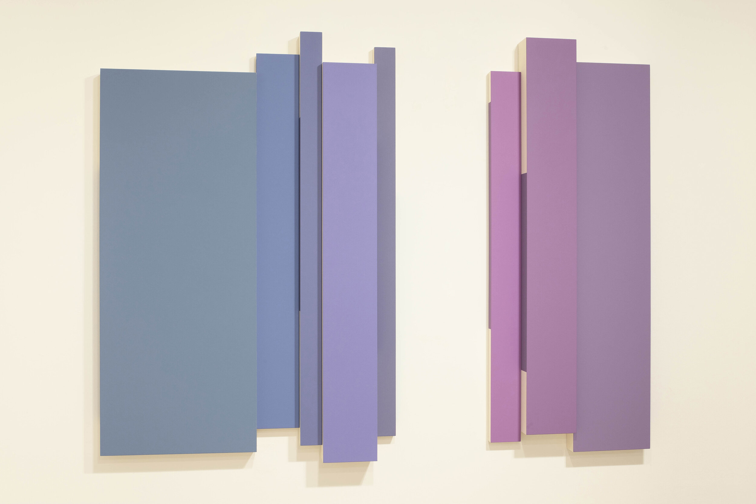 Stanton (1916) , 2010  acrylic on canvas 60 x 78 inches; 152.4 x 198.1 centimeters