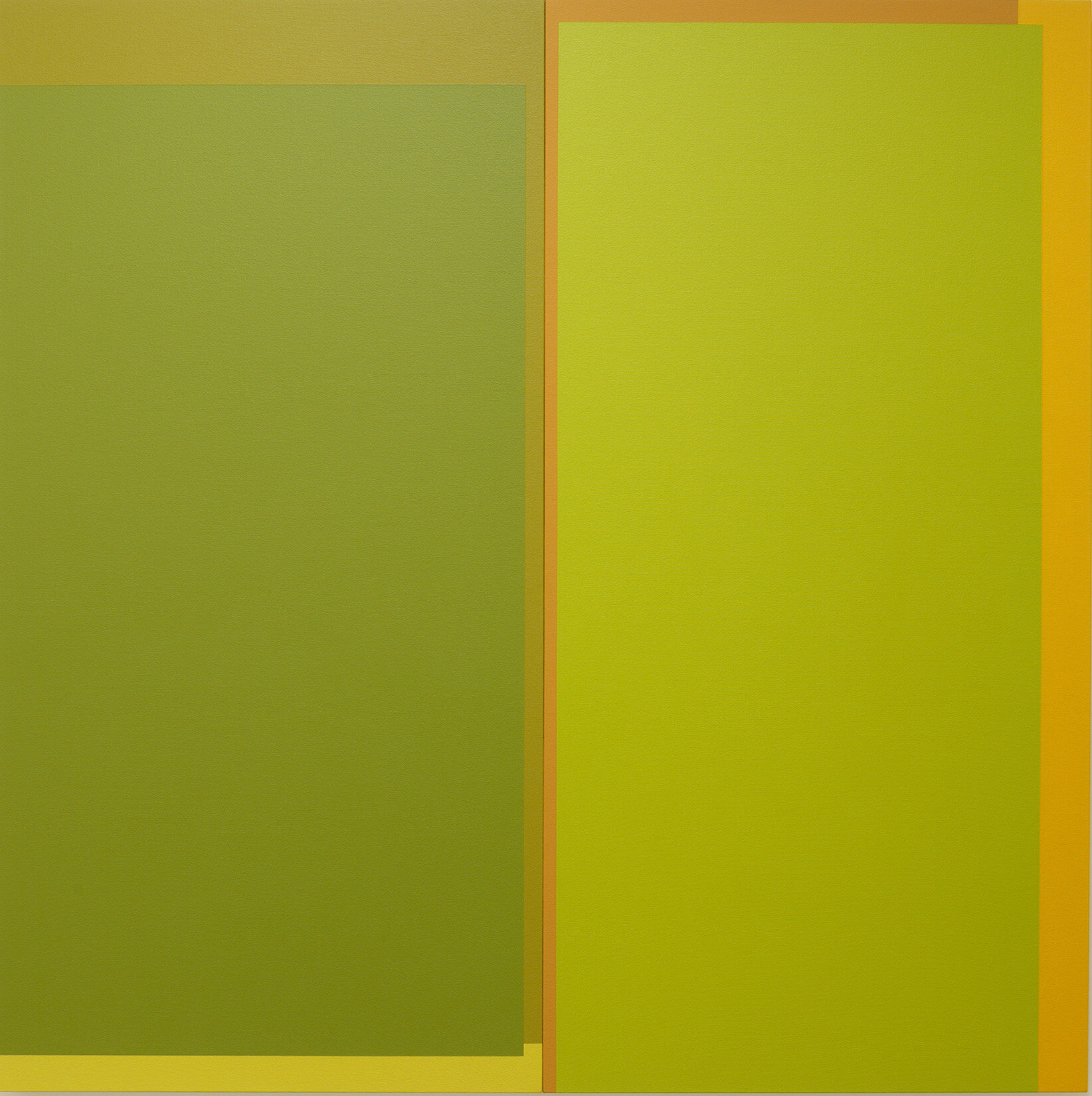 Antonelli , 2015  acrylic on canvas 44 x 44 inches; 111.8 x 111.8 centimeters