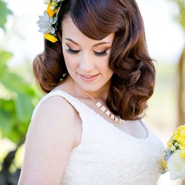 Stunning stunning STUNNING!!! . . . #makeup #mua #madeupla #makeupartist #motd #fotd #makeupaddict #vegas_nay #weddingwire  #beauty #glam #bookme #hudabeauty #morphegirl #theknot #mbmdolls #wedding #weddingmakeup #weddingglam #bride #bridalmakeup #bridesmaid #weddingseason #claremont #ranchocucamonga #losangeles #modernbrides #bridetribe #temeculawinery