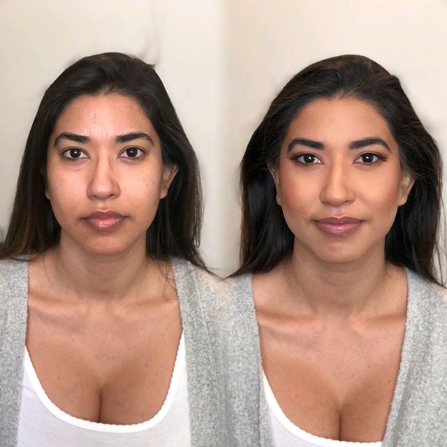 •SKIN FOCUS• . . . #makeup #mua #madeupla #makeupartist #motd #fotd #makeupaddict #vegas_nay #weddingwire  #beauty #glam #bookme #hudabeauty #morphegirl #theknot #mbmdolls #wedding #weddingmakeup #weddingglam #bride #bridalmakeup #bridesmaid #weddingseason #claremont #ranchocucamonga #losangeles #modernbrides #bridetribe