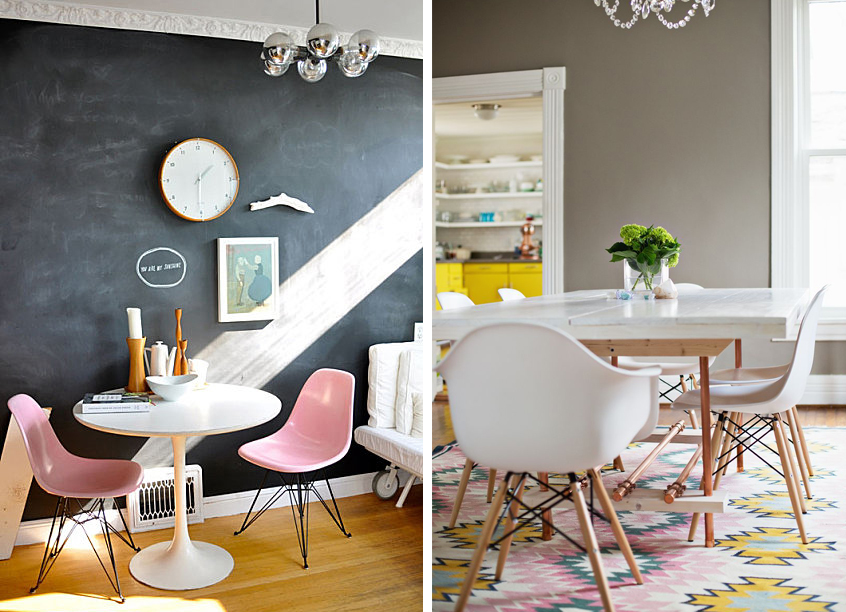 via  Gin Design Room  and  A Beautiful Mess