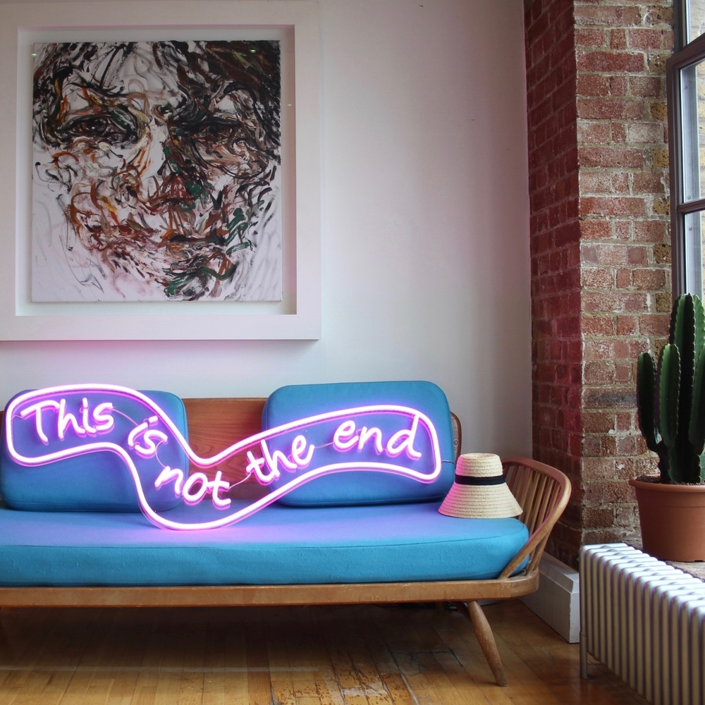 The Party light, £525,  Bag and Bones (for a statement piece!)