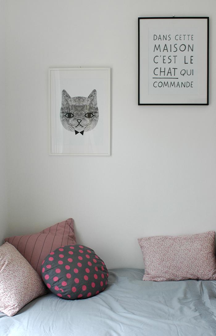 prints by  Audrey Jeanne