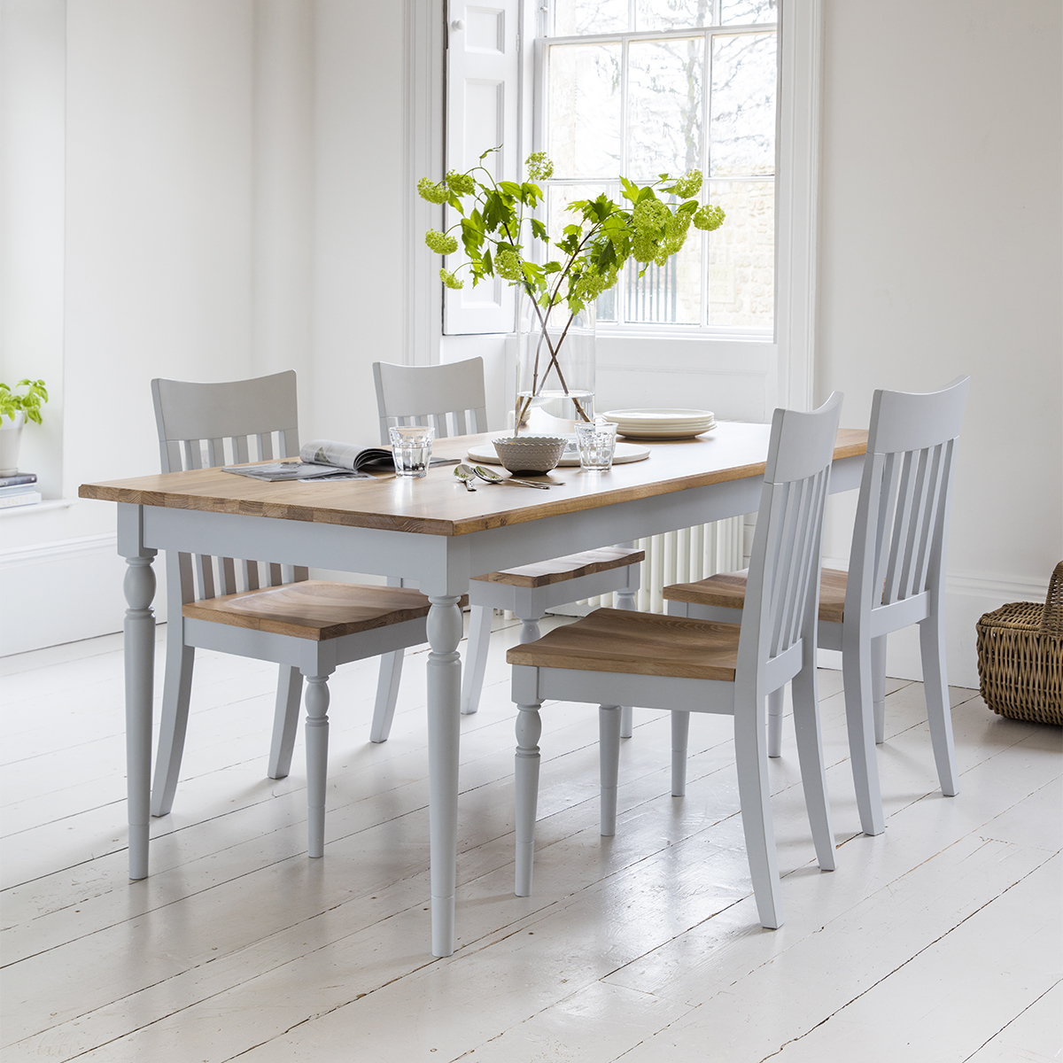 Marlow Dining table  - £646