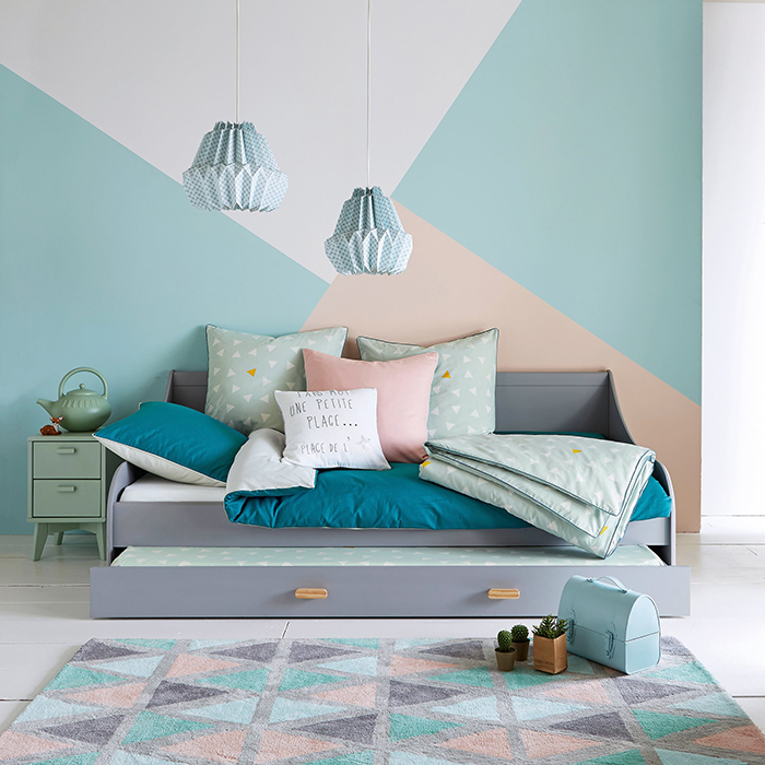 Cotton duvet cover  - from £29