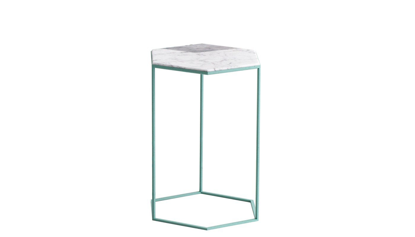 Hexxed Low Table, £564 -Heals