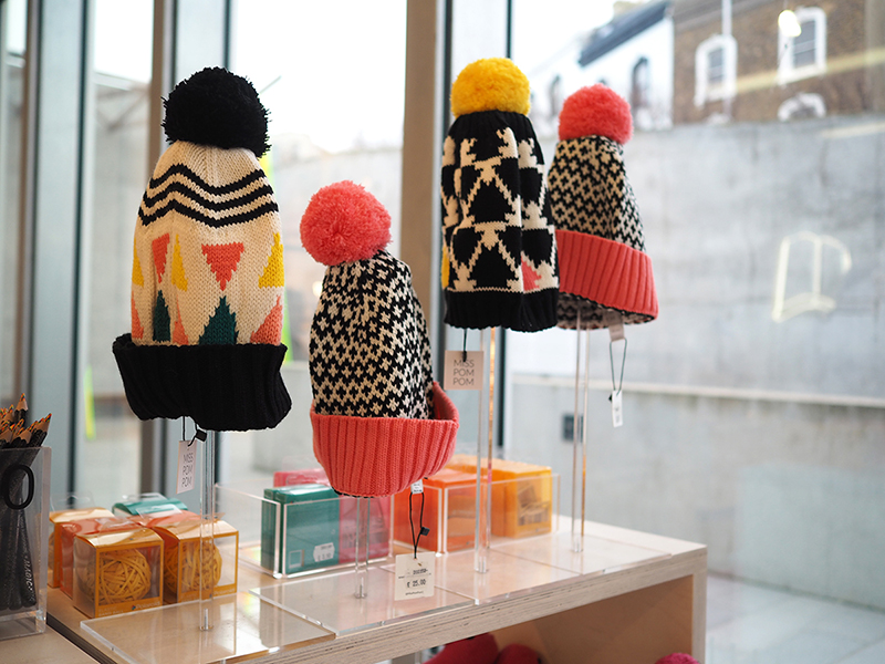 indie makers at the Turner Contemporary, Margate