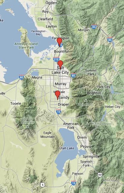 IT Support Salt Lake City, UT