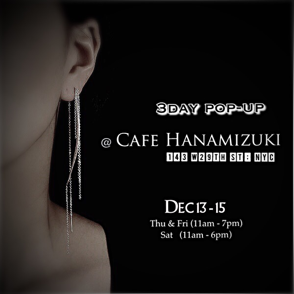 pop up @ hanamizuki .JPG