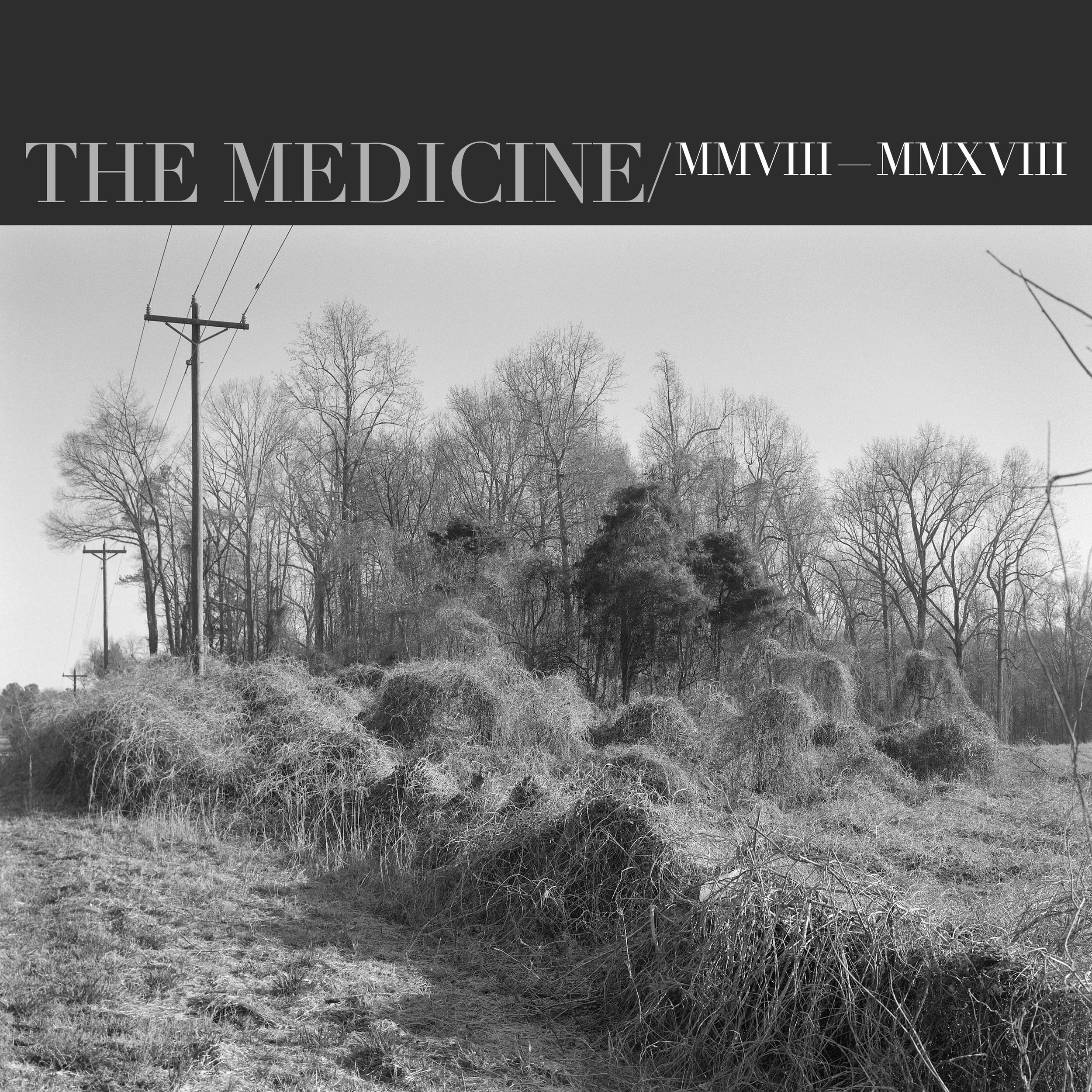 The Medicine (10th Anniversary Deluxe Edition)