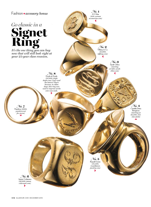 Glamore Magazine