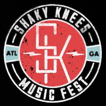 Shaky Knees<br>Music Fest