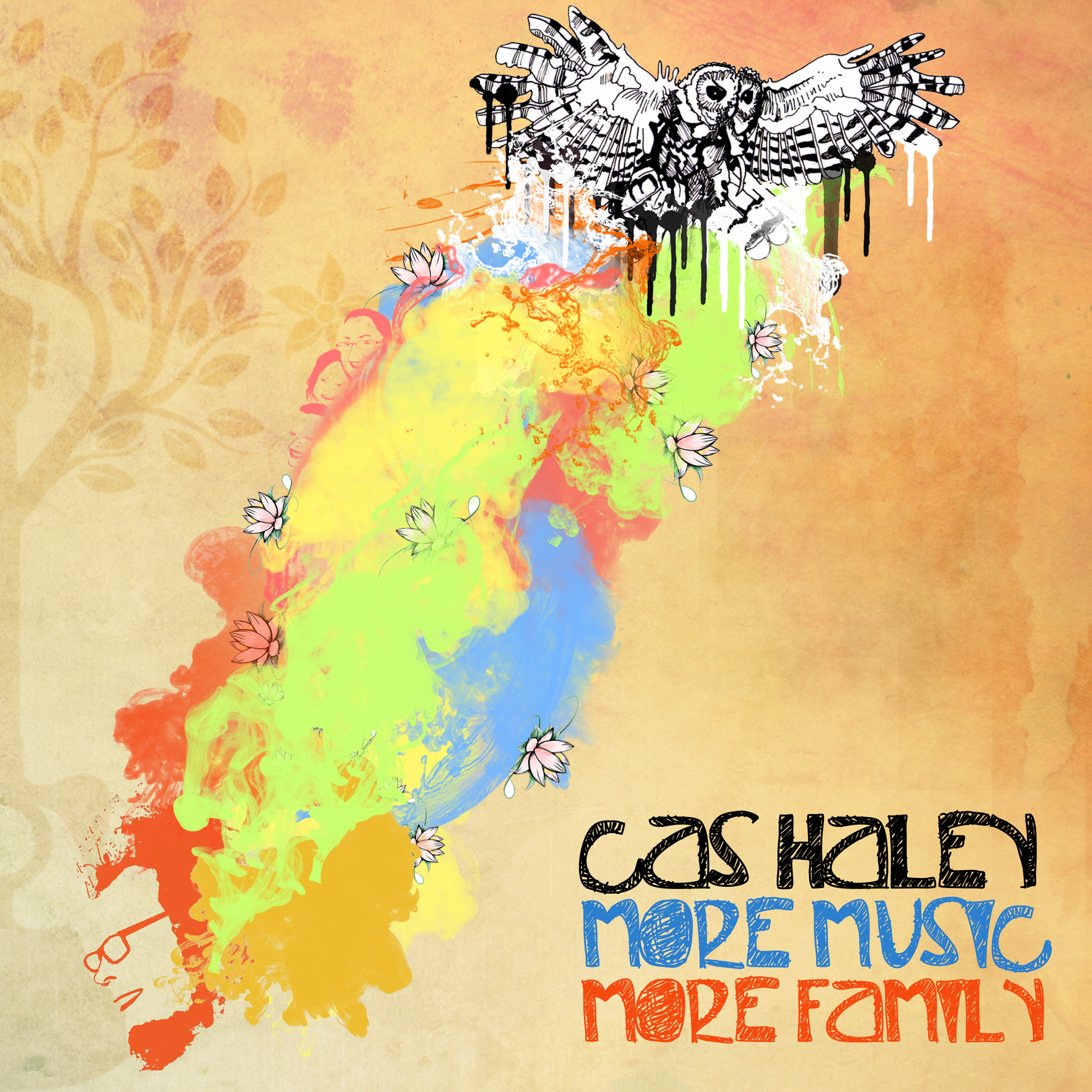 MORE MUSIC MORE FAMILY due 11/6/2015!