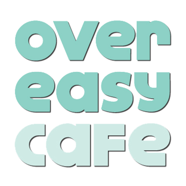Over Easy Cafe