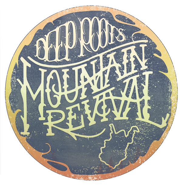 Deep Roots<br>Mountain Revival
