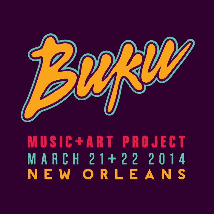 BUKU Music + Arts<br>Festival