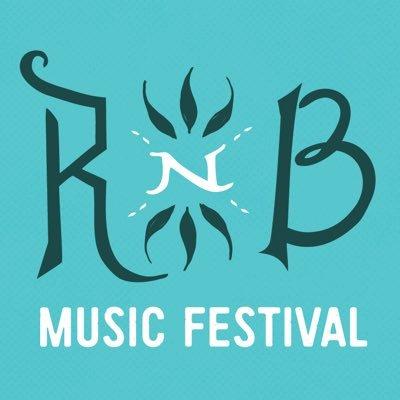 Rhythm N' Blooms<br>Festival