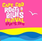 Cape Cod<br>Roots & Blues<br>Festival