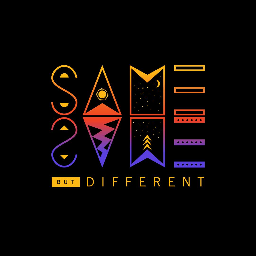 Same Same<br>But Different<br>Festival