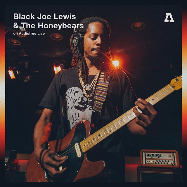 Head over to @audiotree today to check out a session from @blackjoelewis & the honeybears. The session drops around 1 pm CT (10/24)