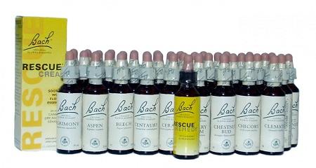 www.susanemma.com Bach Flower Remedies Complete Range