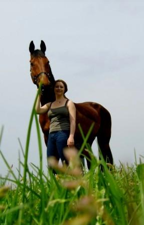 www.susanemma.com healing for horses