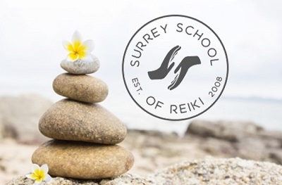 surrey school of reiki