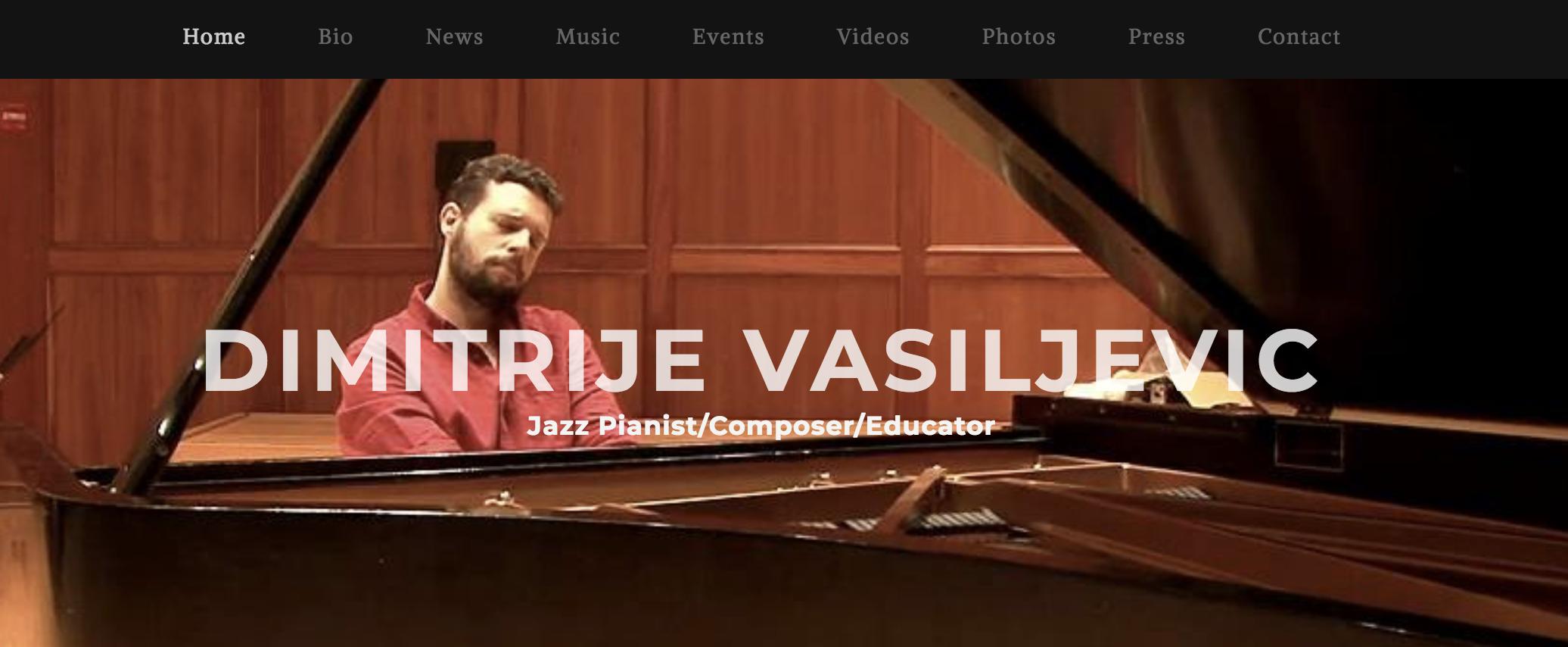 www.dimitrijevasiljevic.com