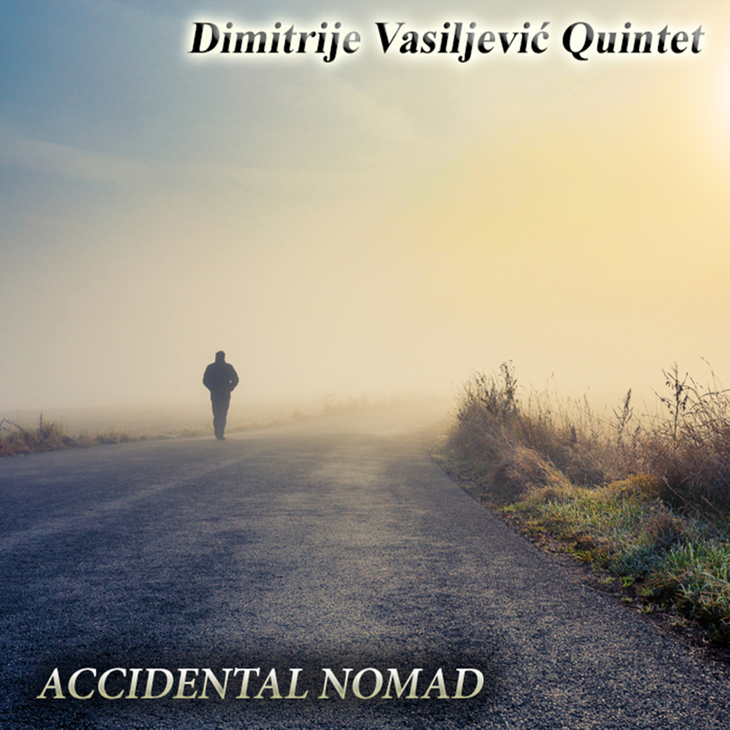 Accidental Nomad (2018) - COMING SOON