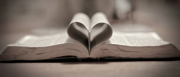 The message of God's love--his undeserved forgiveness--is the core of what we are privileged to teach and what we all have the blessing to learn in his Word!