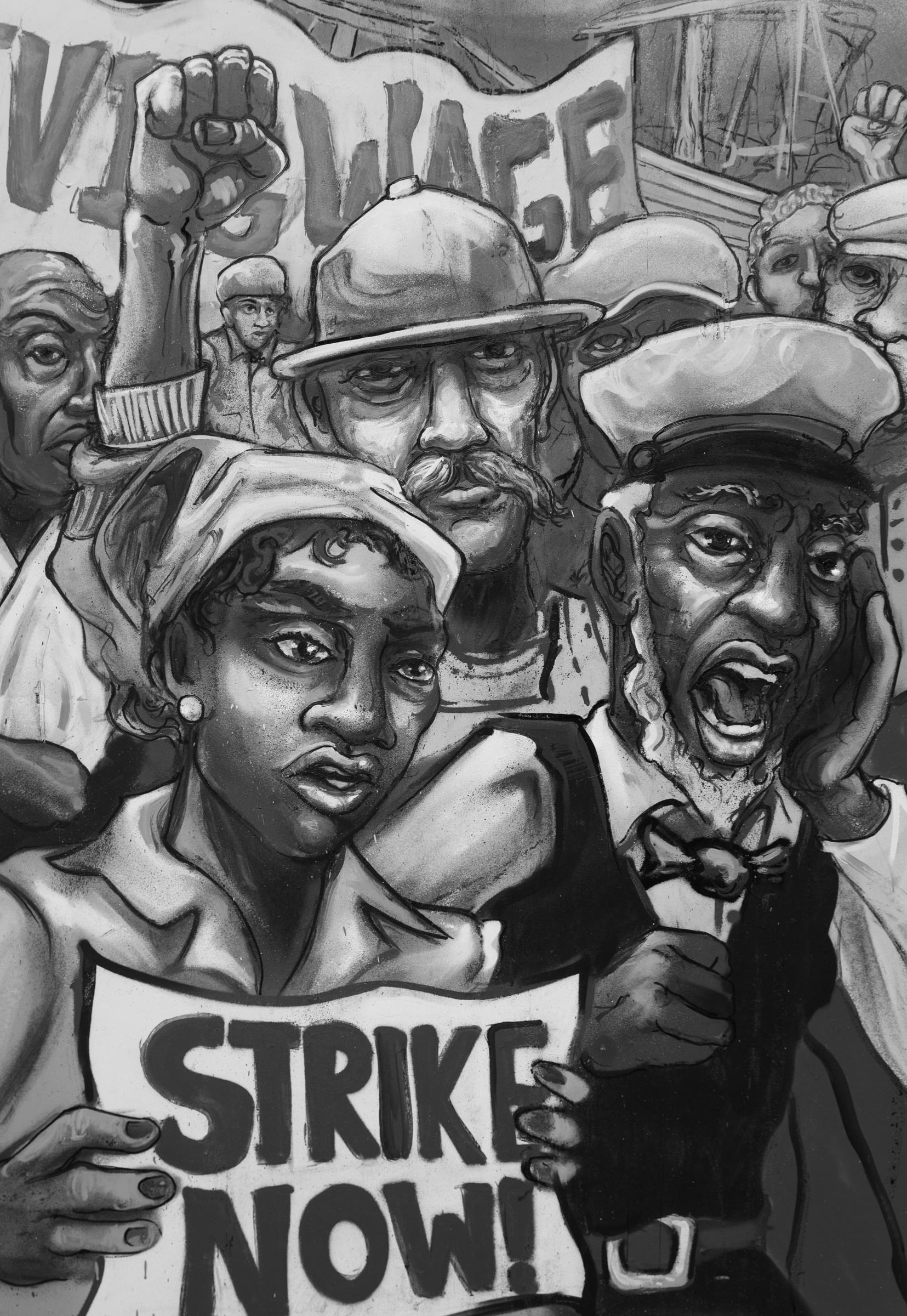 1892 General Strike!