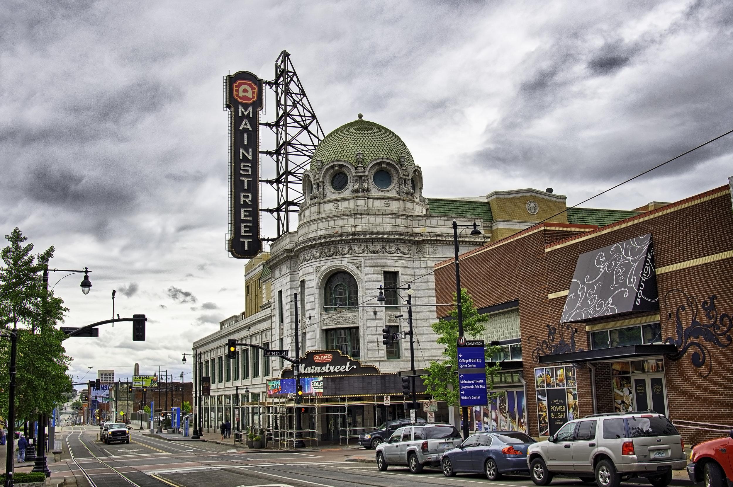 Main Street | Kansas City, Missouri
