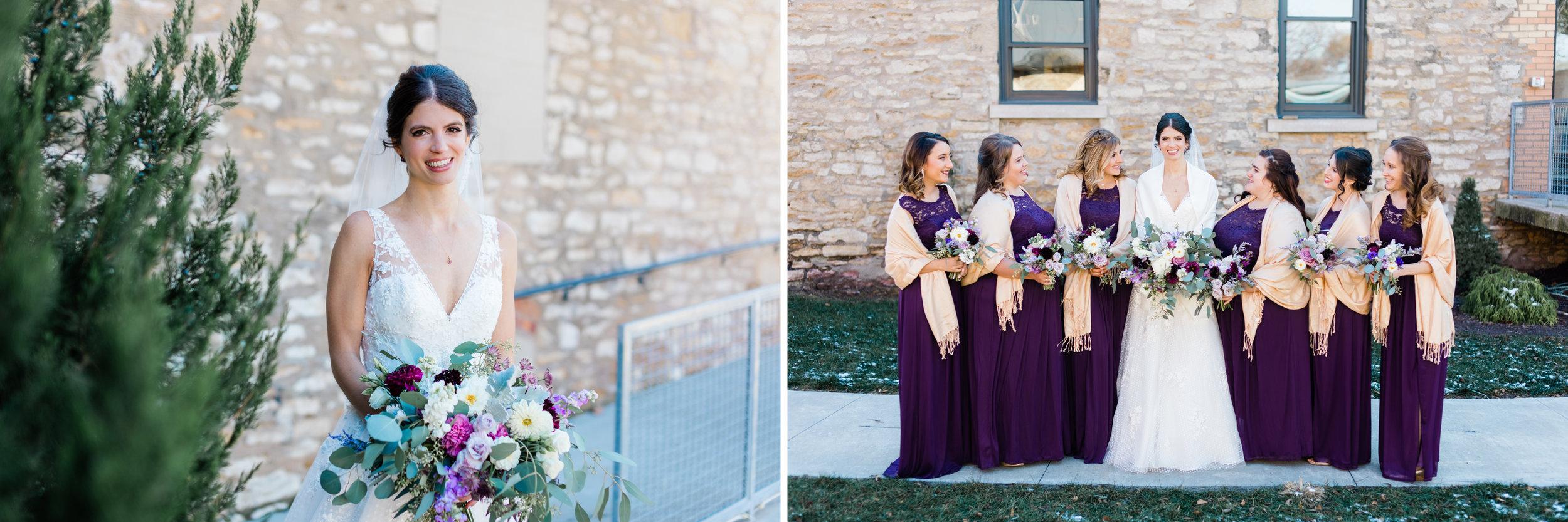 Lawrence Kansas Wedding Cider Gallery Bridesmaids.jpg