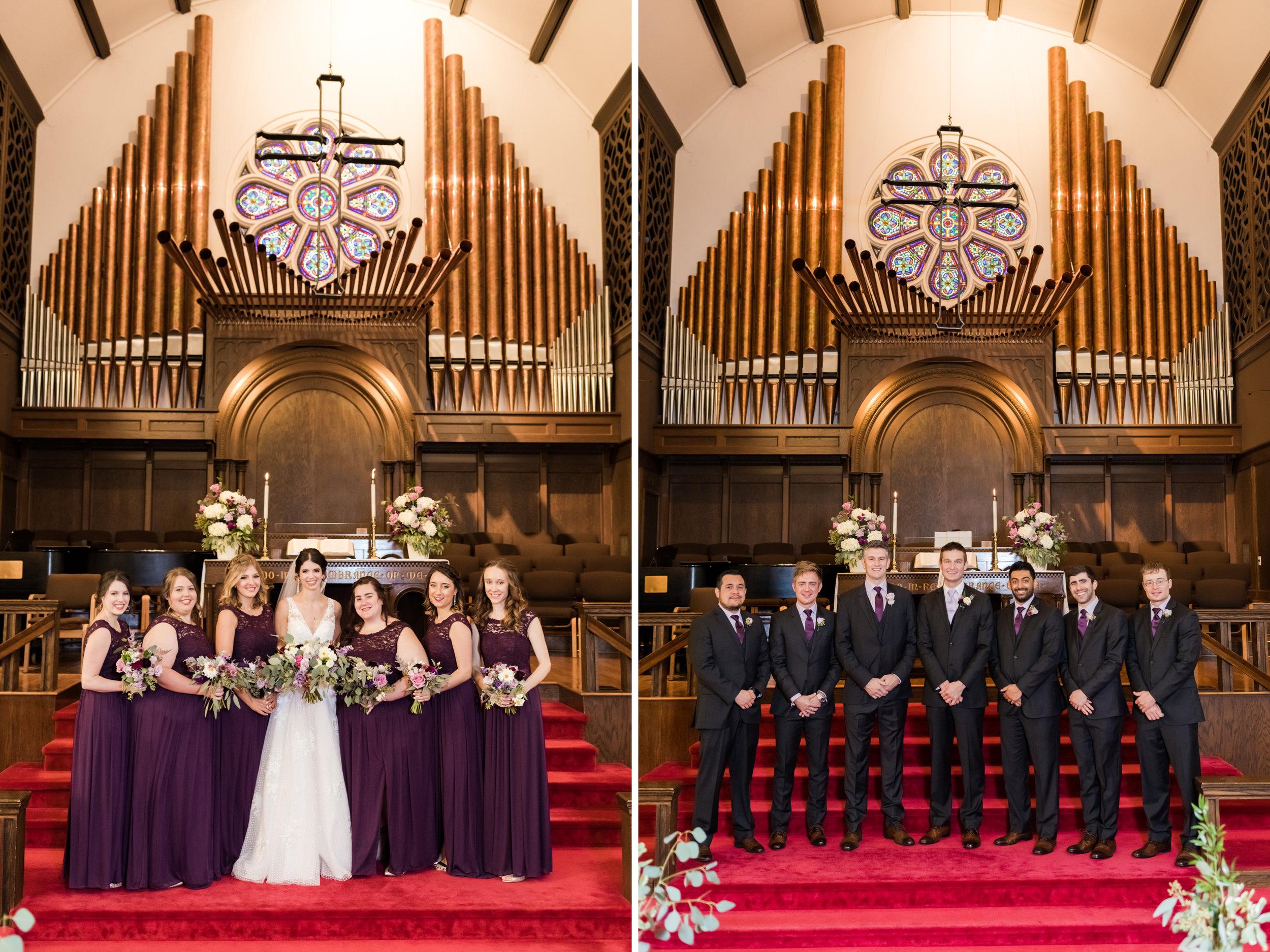 Lawrence Kansas Wedding United Methodist Church 2.jpg