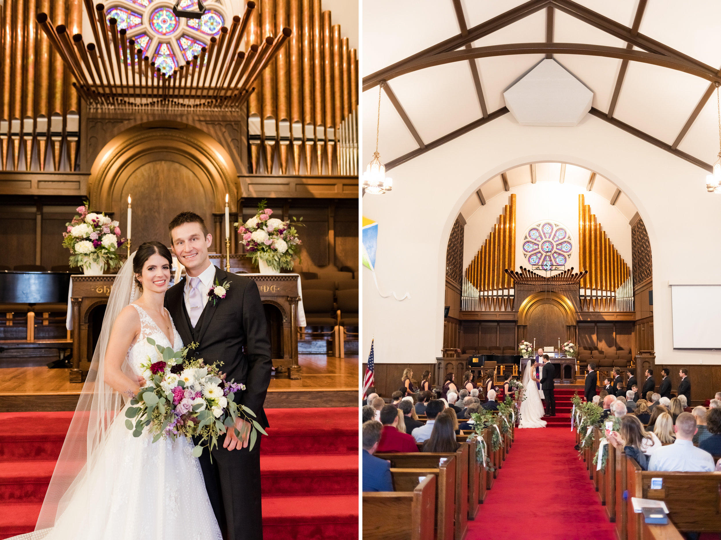 Lawrence Kansas Wedding United Methodist Church 3.jpg