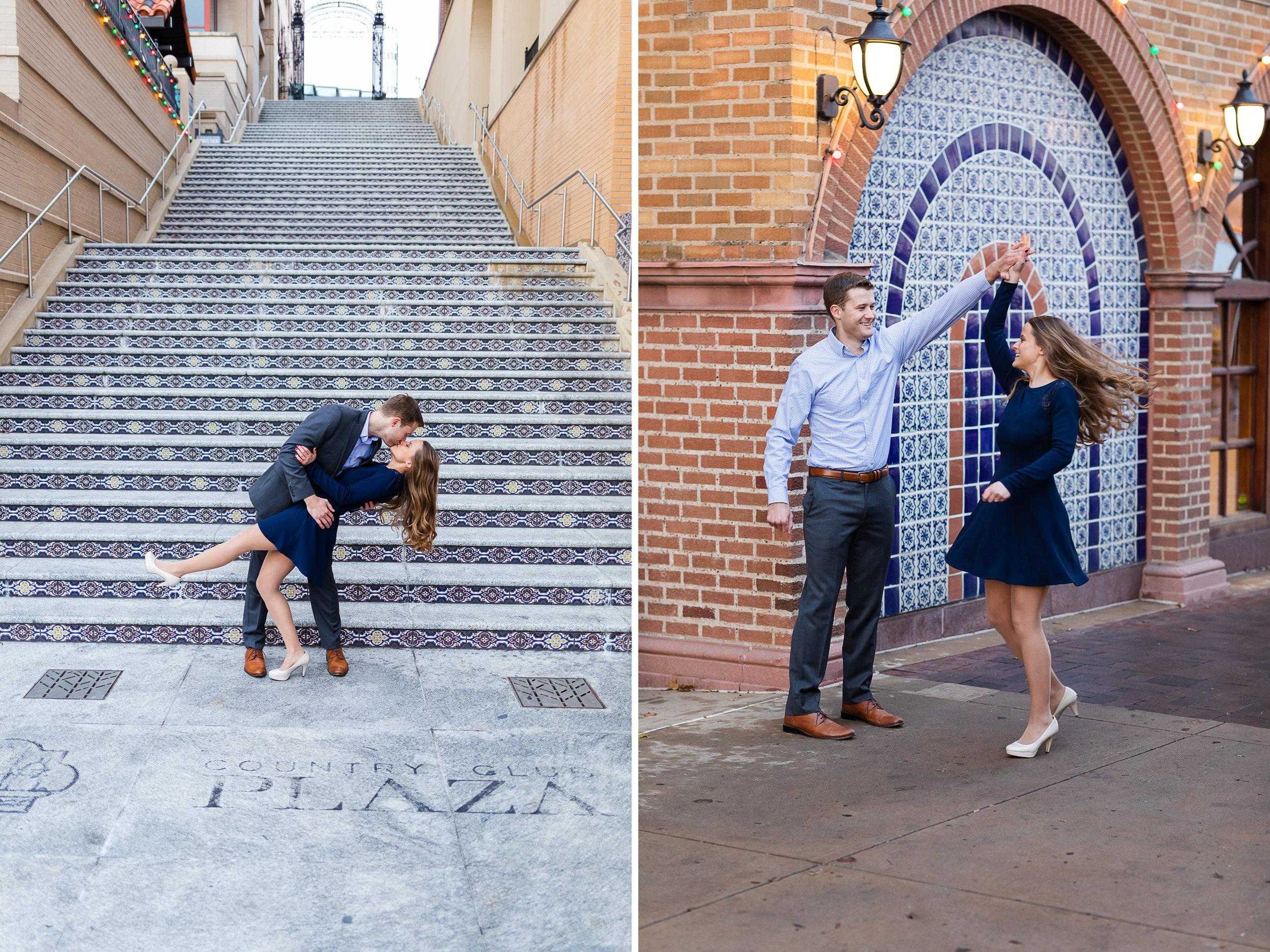Kansas City Plaza Engagement Photos 2.jpg
