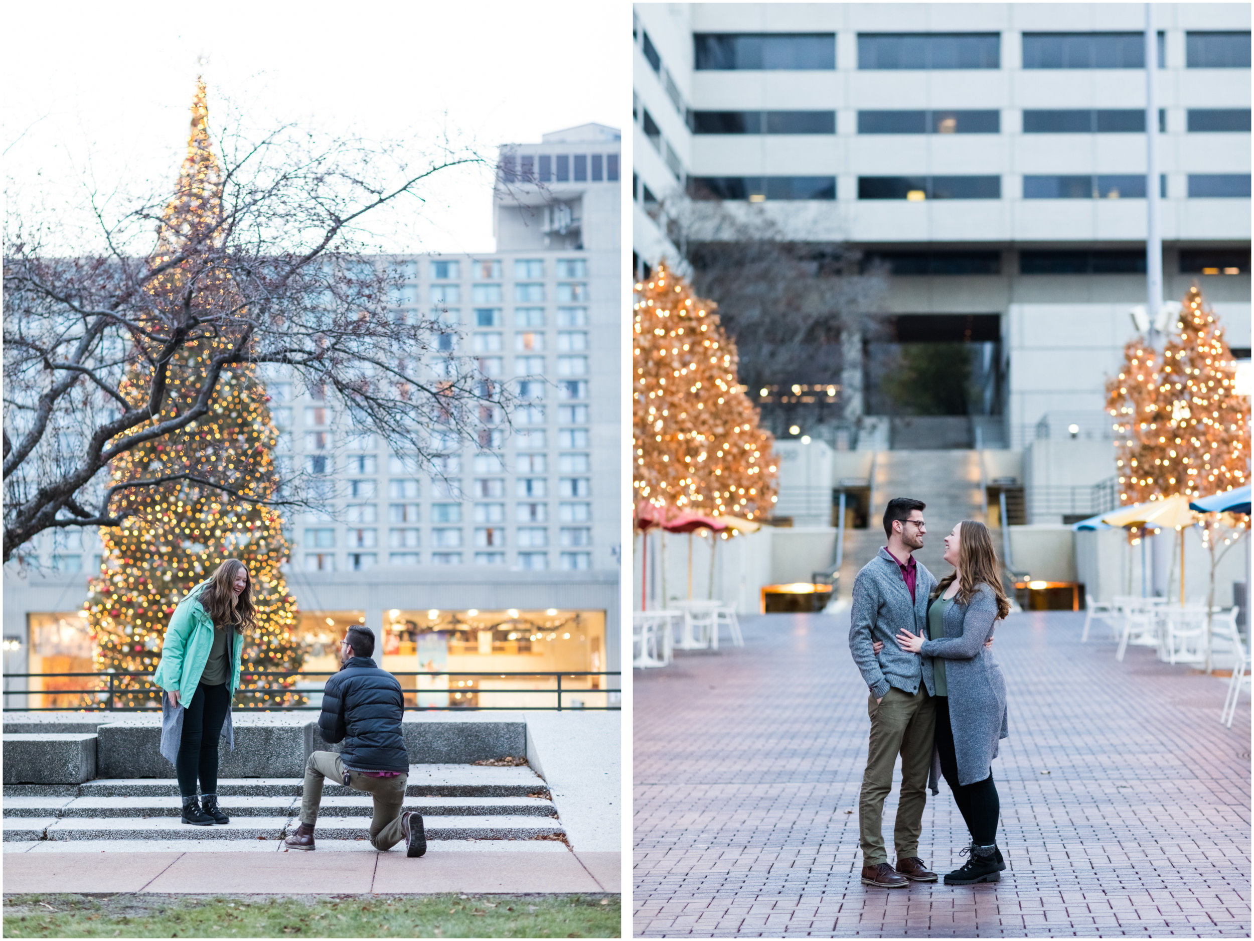 Crown Center Kansas City Proposal Engagement Photographer 1.jpg