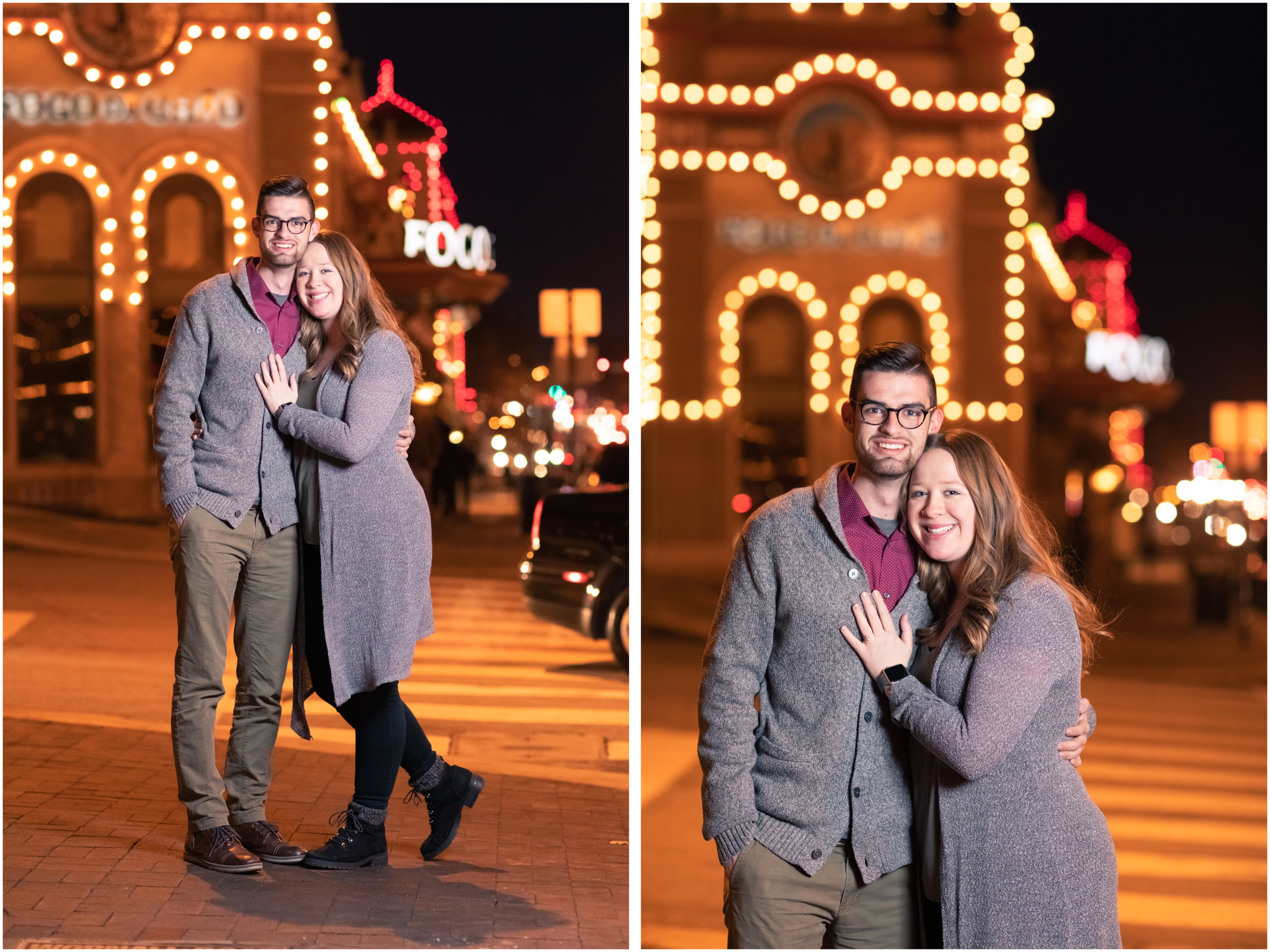 Kansas City Country Club Plaza Engagement Photographer 2.jpg