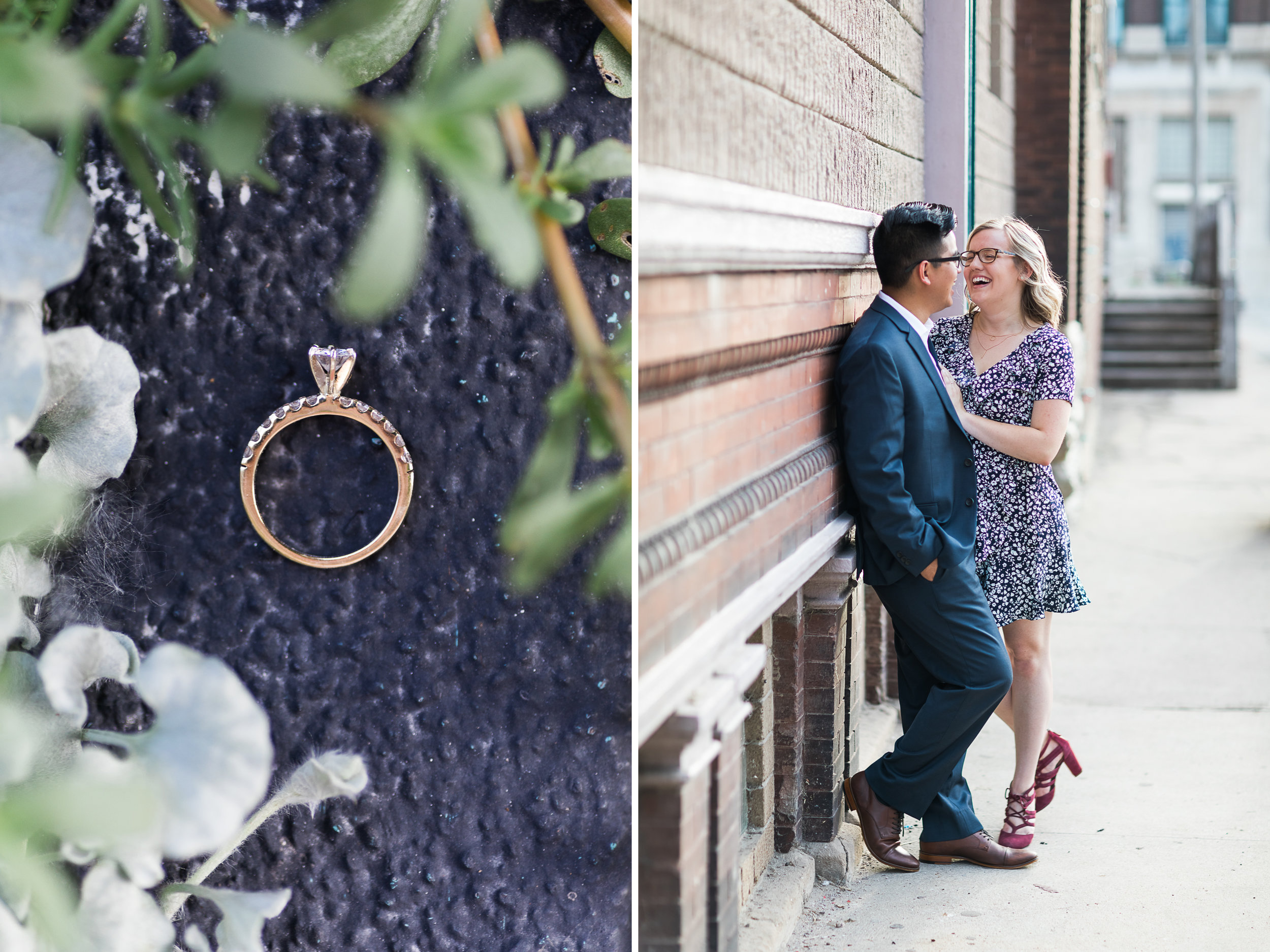 West Bottoms Kansas City Engagment Session 5.jpg
