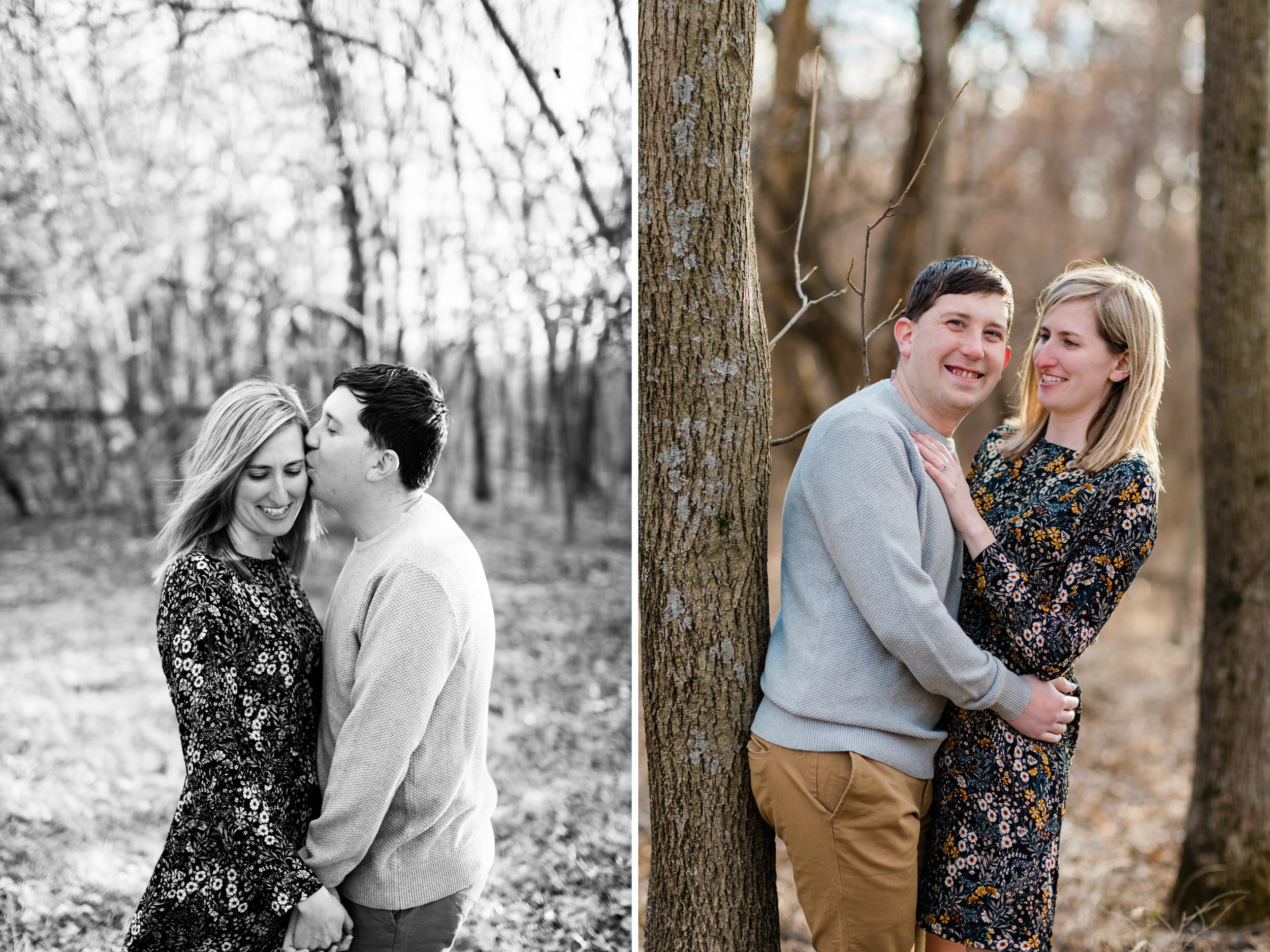 Burr Oak Woods Nature Center KC Engagement 9.jpg