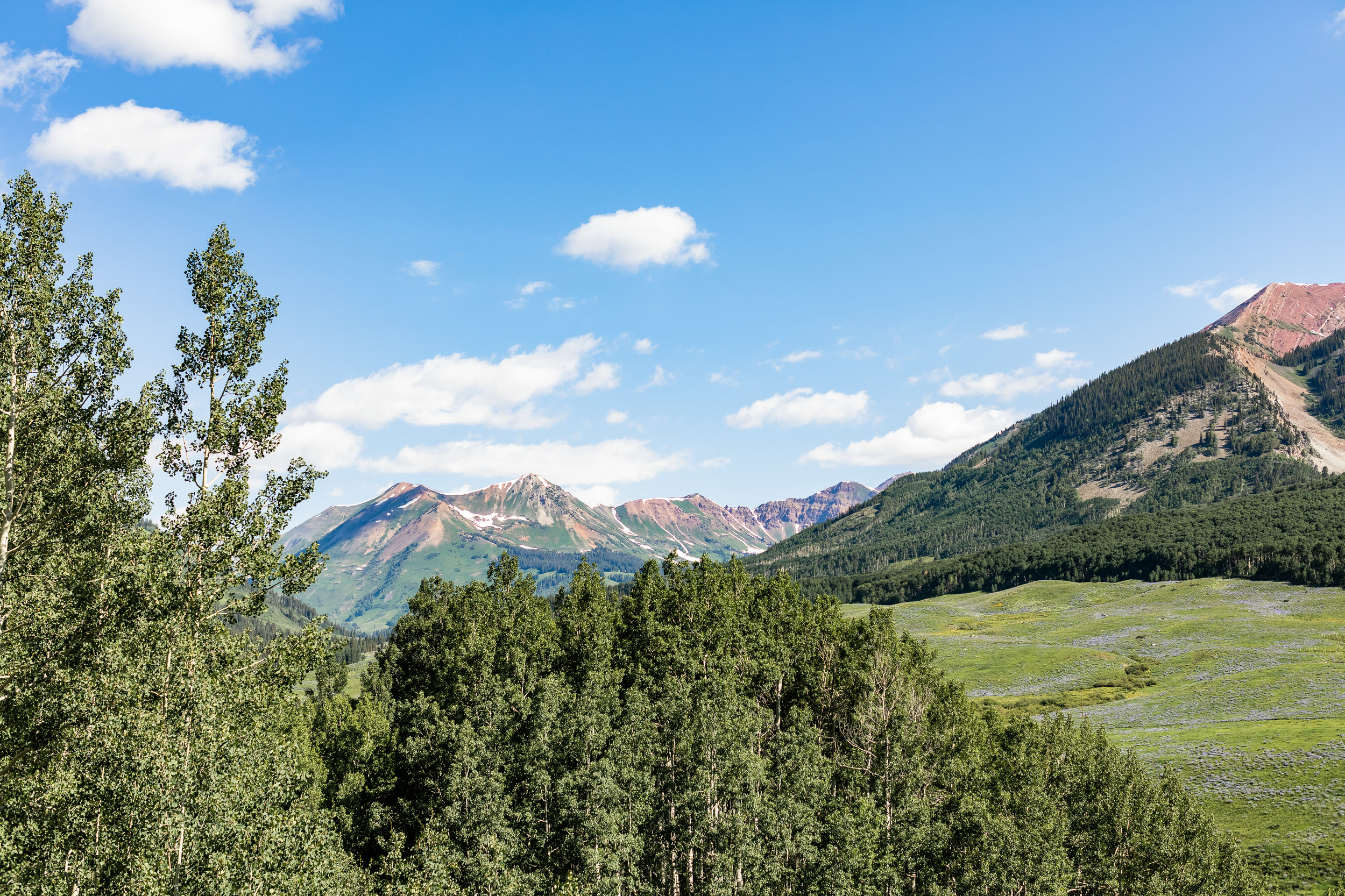 colorado photographer crested butte vacation