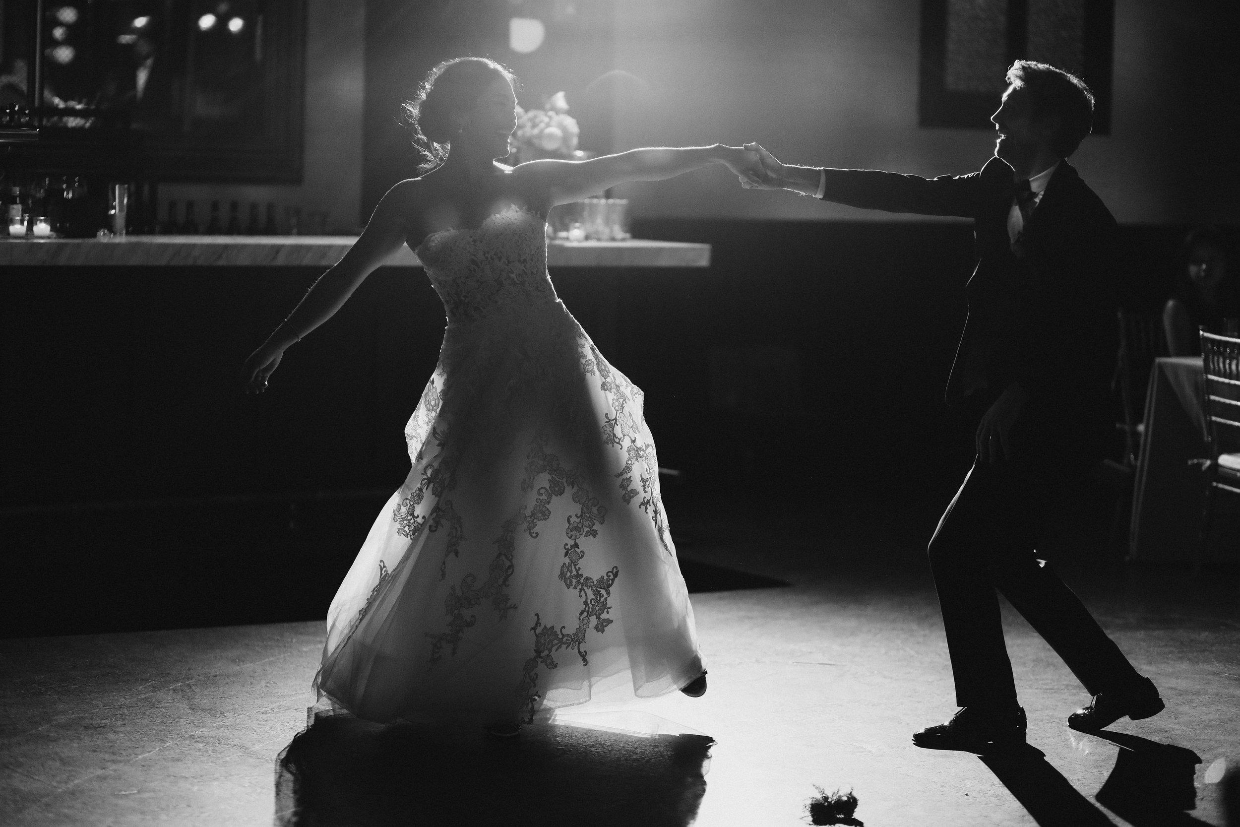One Night Cereus 501 Union Wedding